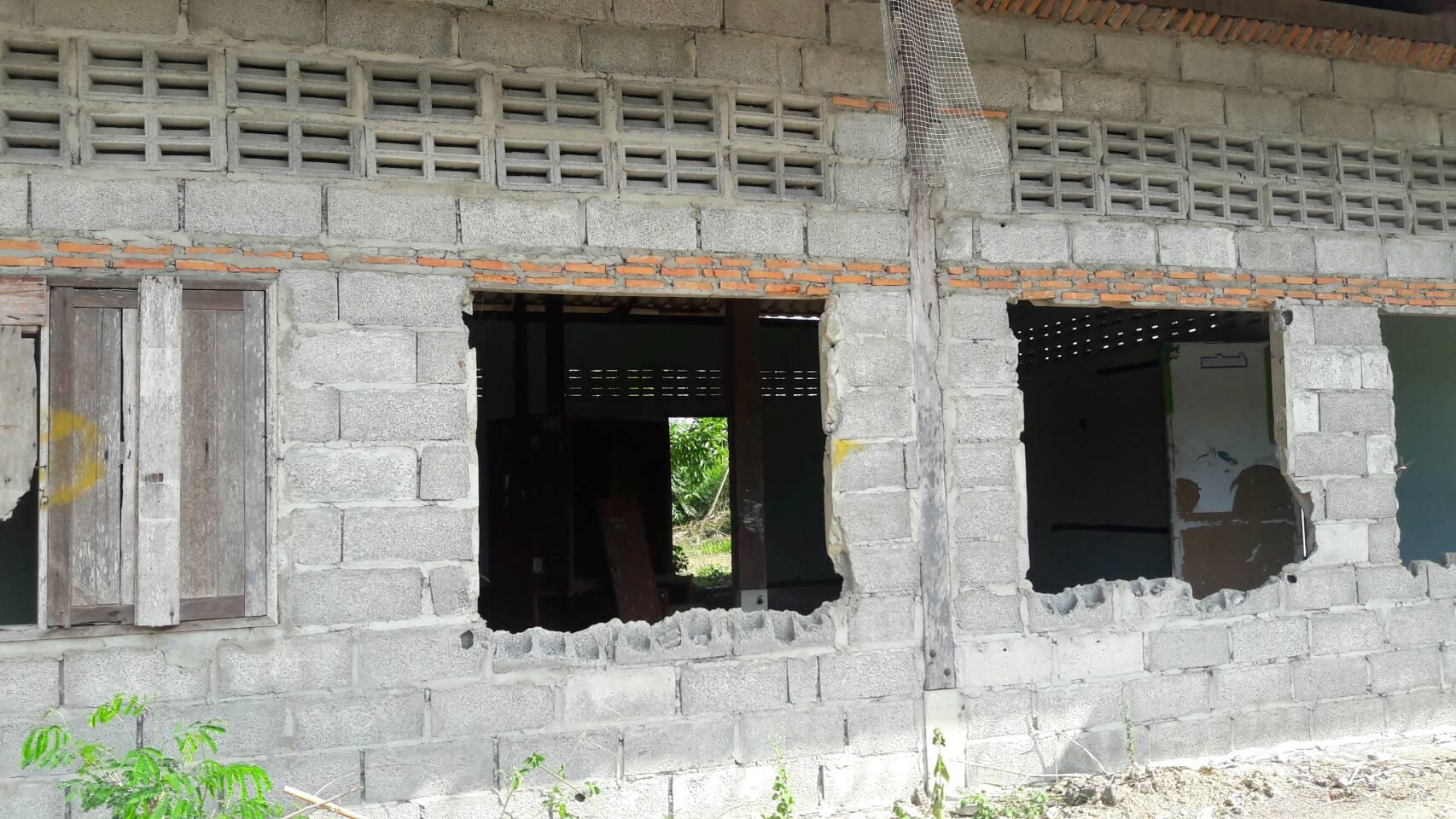 """ผ้าป่า การศึกษา วันที่ 14 กุมภาพันธ์ 2561ผ้าป่าสามัคคีเพื่อการศึกษา """"สร้างพลังความรัก สู่การพัฒนาคนพิการ"""""""