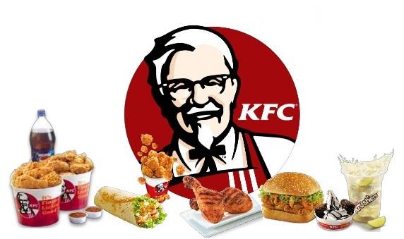 KFC รับสมัคร พนักงานประจำ